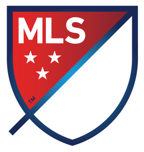New MLS logo