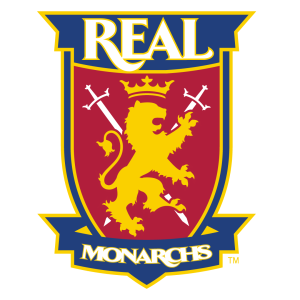 RSL Monarchs SLC logo