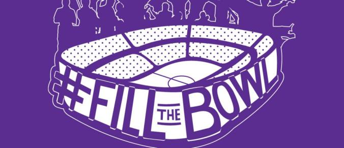 Fill The Bowl