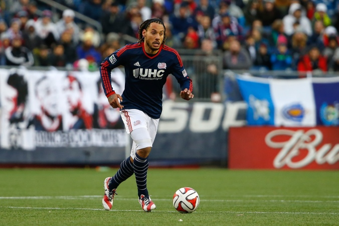 MLS: Eastern Conference Championship-New York Red Bulls at New England Revolution