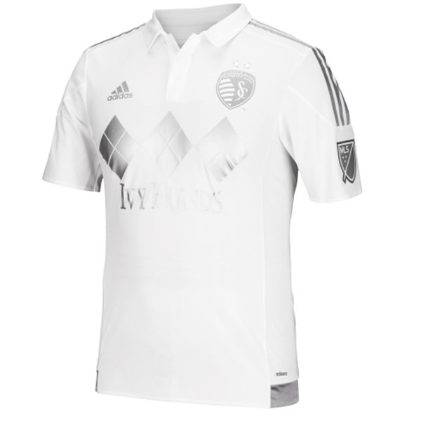 Camisetas alternativas de la MLS en la temporada 2015 – Jugador ...