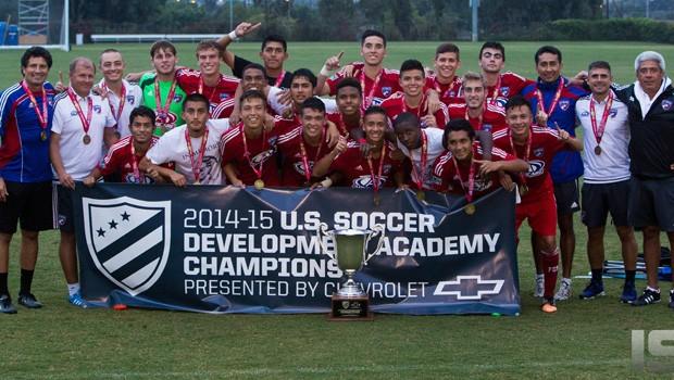 Academia FC Dallas