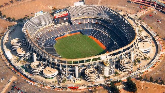 Qualcomm Stadium