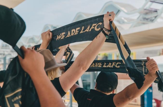 LAFC 3