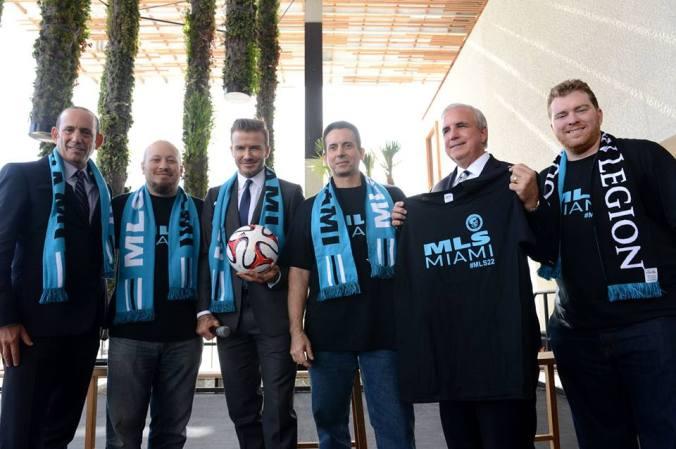 Beckham MLS