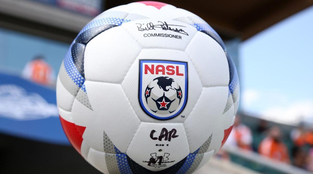 La NASL tiene la manzana rodeada