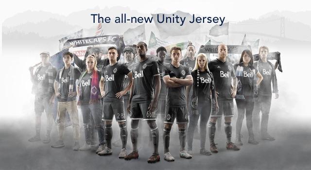 Unity Jersey